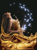 Mayahuel by nell-fallcard