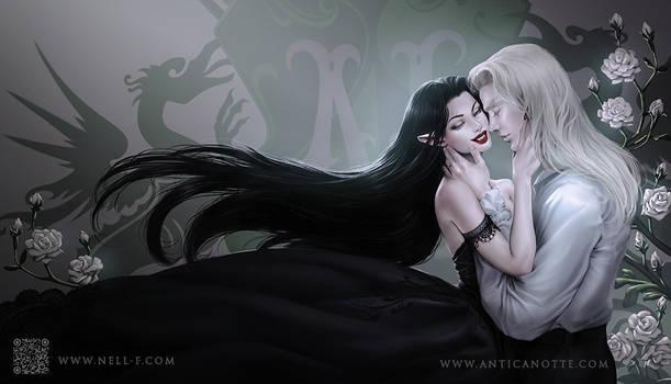 Vamp Romance