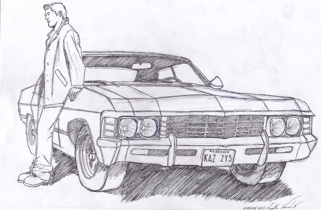 dean o u0026 39 gorman  chevy and supernatural on pinterest