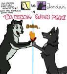 Kick-ass collab meme by JordanMireldis