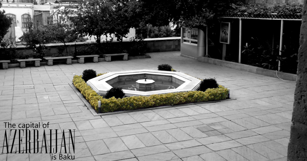 A beautiful yard by Numizmat