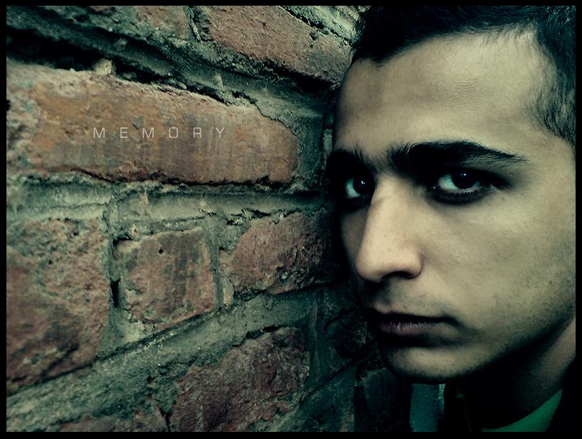 MemoryII by Numizmat