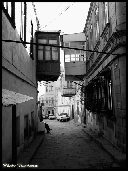 by ~ Numizmat My_home_town_by_Numizmat