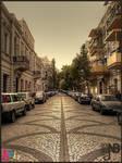 I love Baku.