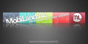 Banner for MobiLand.az
