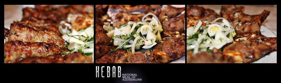 Kebab by Numizmat