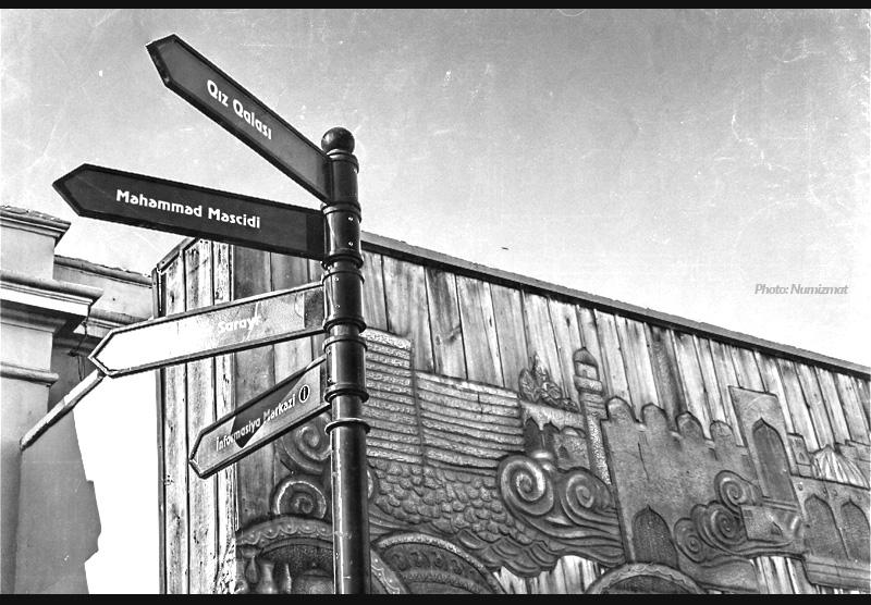 Direction by Numizmat