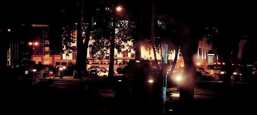 Night by Numizmat