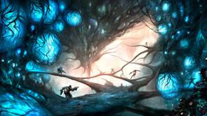 Orb-ganic World