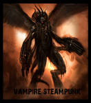 Vampire Steampunk