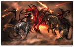 Four Horsemen of the Apocalypse