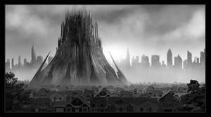 Alien Structure 1