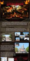 Post Apocalyptic Disneyland Tutorial