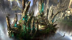 Fantasy Environment 3