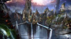 Fantasy Environment 1
