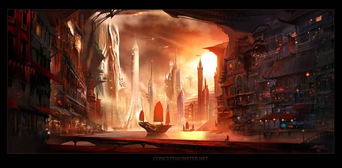Future Harbor