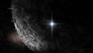 Battle Planet by AlexRuizArt