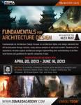 Concept Art Online Class by AlexRuizArt