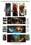 Concept Art Video Bundle