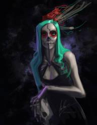 La Mujer de los Muertos