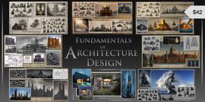 Fundamentals of Architecture Design by AlexRuizArt