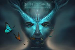 Infinite Artist by AlexRuizArt