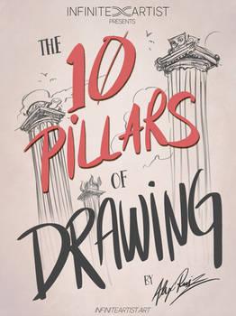 10 Pillars of Drawing-FREE PDF
