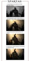 Spartan tutorial