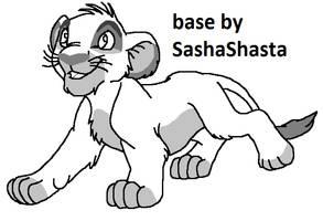 Simba cub base