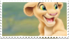 Nala stamp by SashaShasta