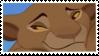 Sarabi stamp by SashaShasta