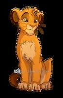 Simba by Rethza