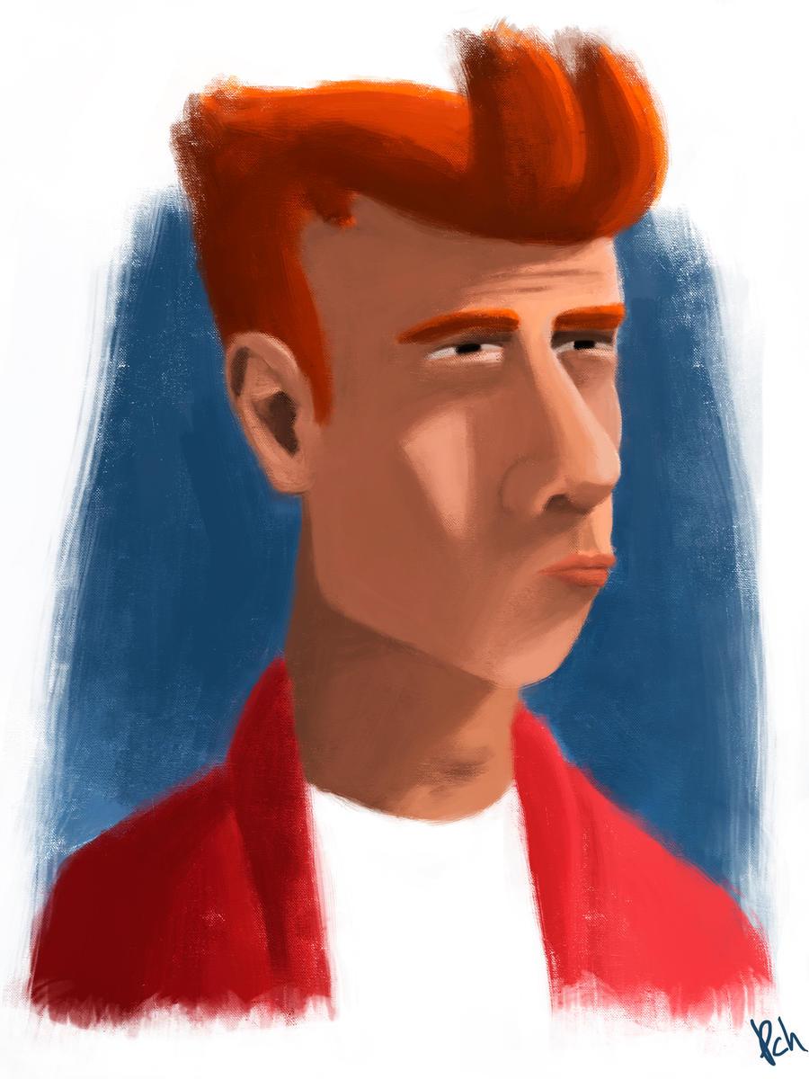 Fry by Pyhsix