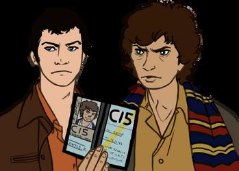 CI5 by DetectiveMel