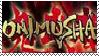 Onimusha Series Stamp by silver-hideki-kun