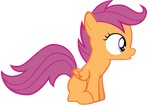 Scootaloo: 'Oooohh!'