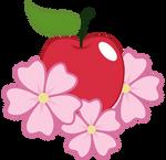 Florina's cutie mark