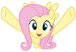 Fluttershy wants to hug you