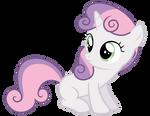 Sweetie Belle - ''huh?''
