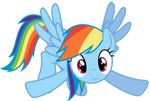 Rainbow Dash - ''Wait a second''
