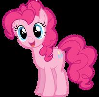 Happy Pinkie Pie by thatguy1945