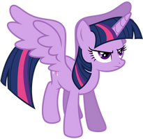 Twilight Sparkle - ''Prepare yourself'' by thatguy1945