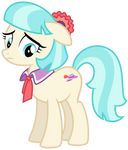 Coco Pommel is sad :(