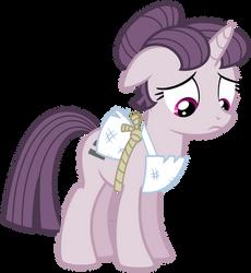 Sad Sugar Belle