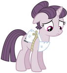 Sad Sugar Belle