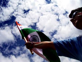 Chakde India by bernizzle