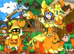 Hunters Halloween