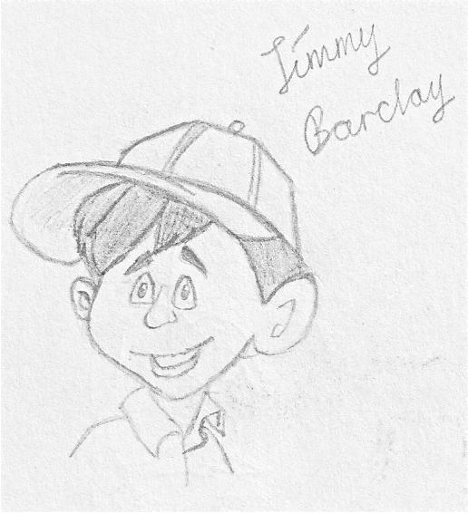 Jimmy Barclay