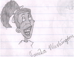 Tamika Washington