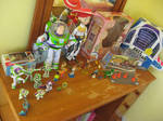 My Toy Story Collection
